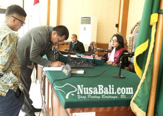 Nusabali.com - minta-nazaruddin-dijadikan-tersangka-korupsi-rs-udayana