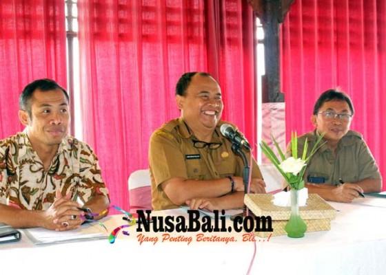 Nusabali.com - bupati-bangli-rencanakan-bangun-bendungan