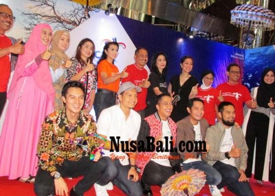 Nusabali.com - co-branding-wonderful-indonesia-gandeng-artis-pengusaha