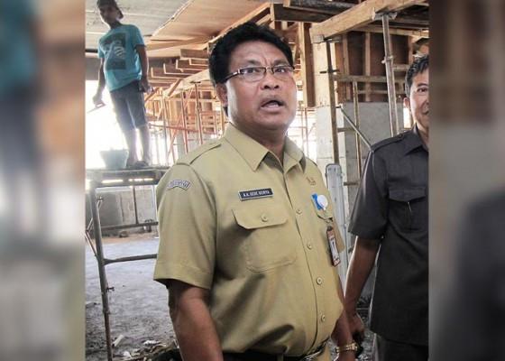 Nusabali.com - penjabat-walikota-segera-isi-17-jabatan