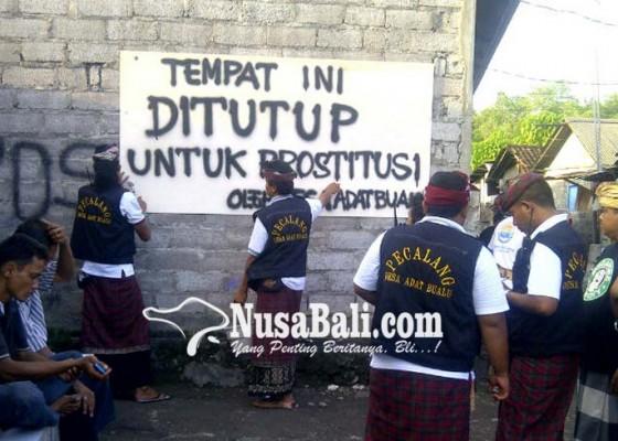 Nusabali.com - satpol-pp-ancam-tutup-lokalisasi-di-kutsel