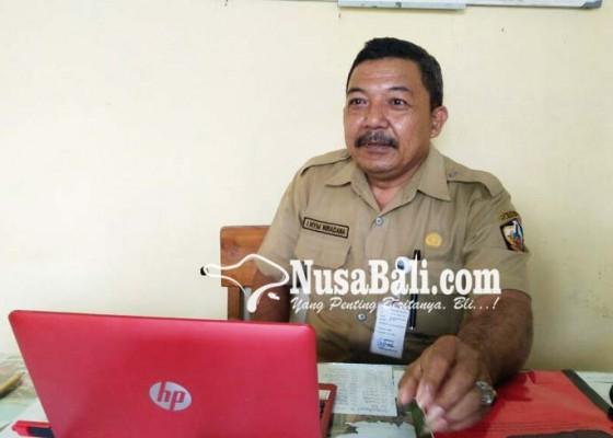 Nusabali.com - disparbud-bangli-gelar-lomba-baleganjur