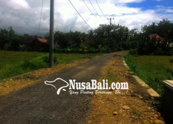Nusabali.com - 2-proyek-miliaran-terancam-denda