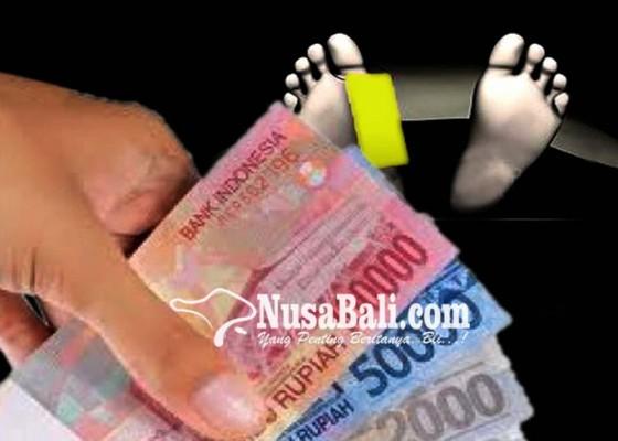 Nusabali.com - badung-cairkan-2404-santunan-kematian