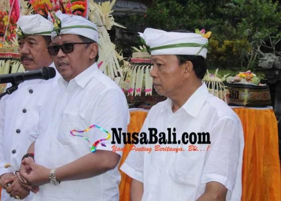Nusabali.com - kbs-ace-gelar-doa-bersama-1000-pamangku-di-besakih