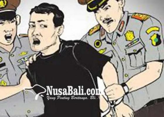 Nusabali.com - oknum-bendesa-juk-polisi