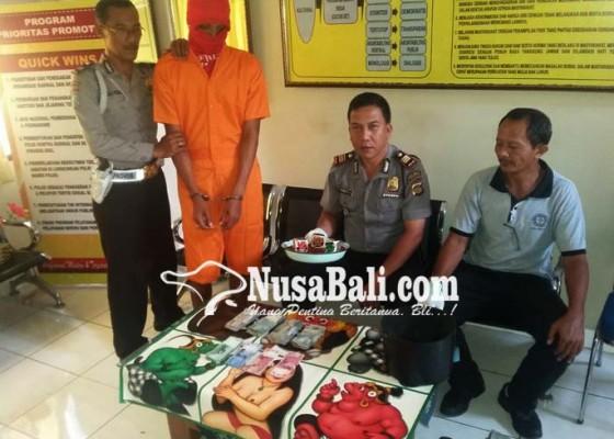 Nusabali.com - polisi-ringkus-judi-kocokan