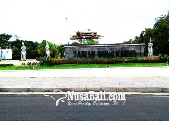 Nusabali.com - taman-bung-karno-di-sukasana-buleleng