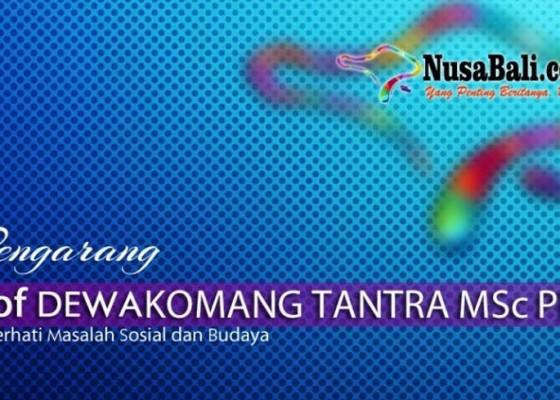 Nusabali.com - meliterasikan-krama-bali