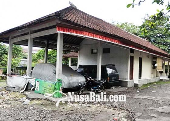 Nusabali.com - dishub-kaji-bangun-pos-terpadu-di-terminal-dalung