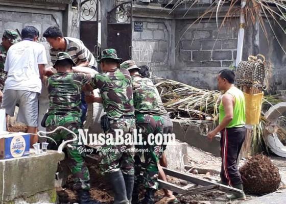 Nusabali.com - jambanisasi-ajak-warga-hidup-bersih-pangkal-sehat