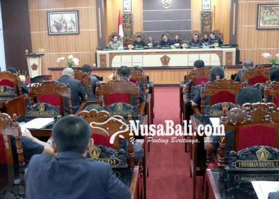 Nusabali.com - izin-pendirian-bpr-diproses-tahun-2018