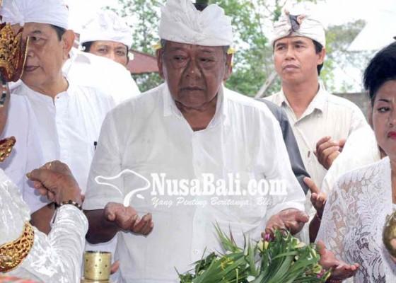 Nusabali.com - panitia-pembangunan-majaya-jaya-di-pura-nangka