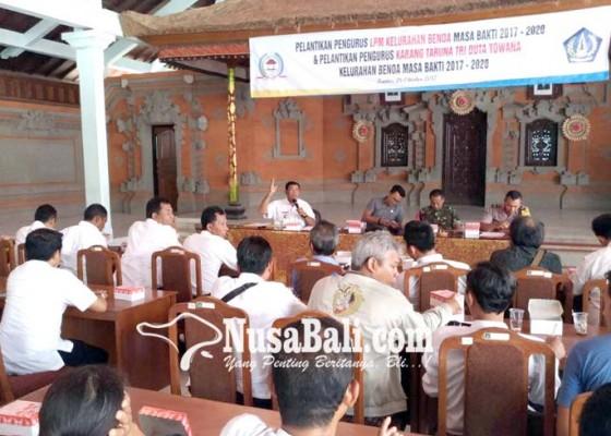 Nusabali.com - peternak-diminta-kelola-limbah-agar-tak-cemari-lingkungan