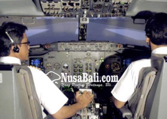 Nusabali.com - kemenhub-serap-pilot-menganggur-jadi-inspektur