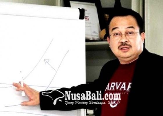 Nusabali.com - rhenald-kasali-beber-penyebab-ritel-modern-berguguran