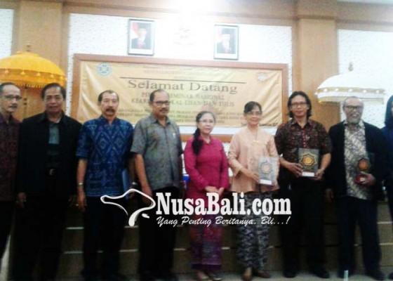 Nusabali.com - belajar-toleransi-dari-sastra-jawa-kuno