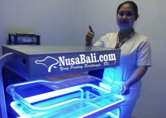 Nusabali.com - dwi-antari-ciptakan-fototerapi-ganda-modifikasi