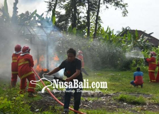 Nusabali.com - 25-kasus-kebakaran-timpa-klungkung