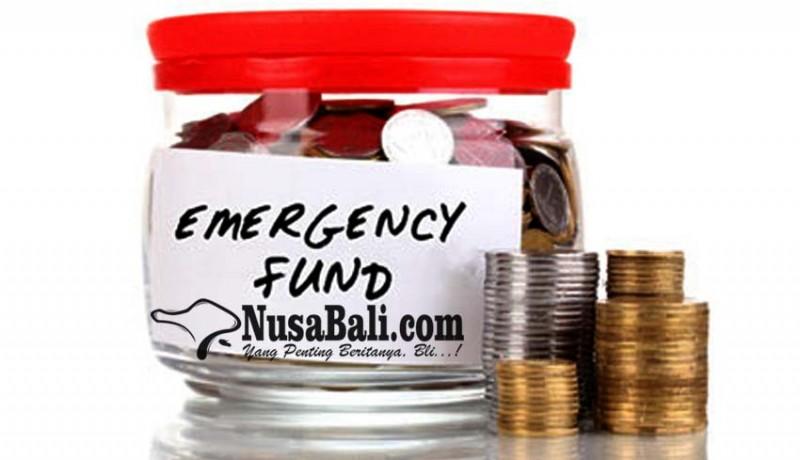 www.nusabali.com-bali-perlu-miliki-emergency-fund
