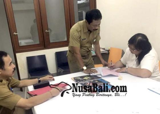 Nusabali.com - bapenda-kejar-penunggak-pajak-miliaran-rupiah