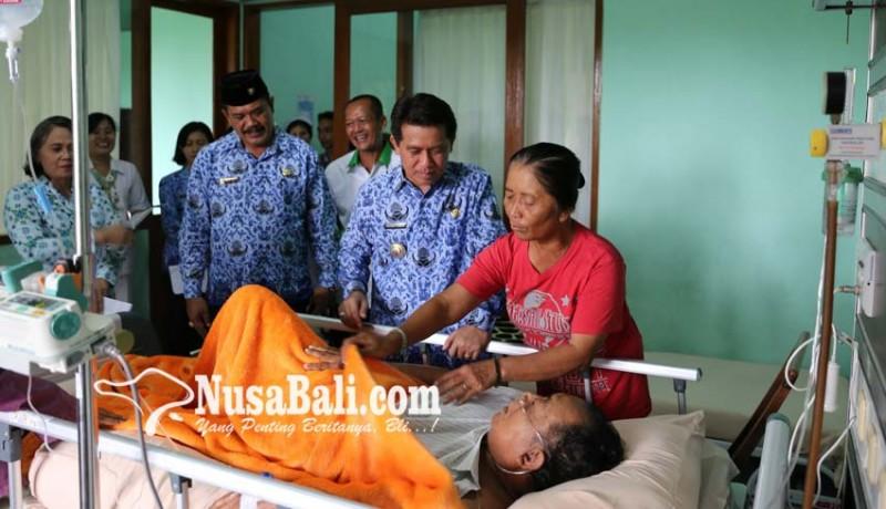 www.nusabali.com-hut-korpri-pns-sakit-dapat-bantuan