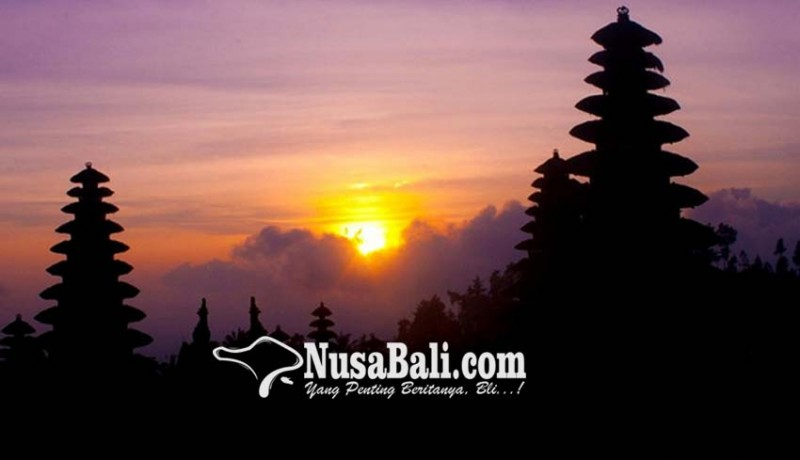 www.nusabali.com-rehabilitasi-2-tempat-suci-di-karangasem-terganjal-erupsi