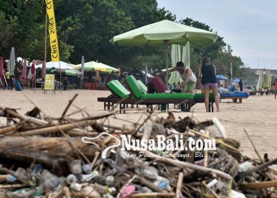 Nusabali.com - sampah-kiriman-meluas