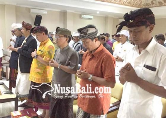 Nusabali.com - sembahyang-saraswati-sebelum-pukul-6-pagi