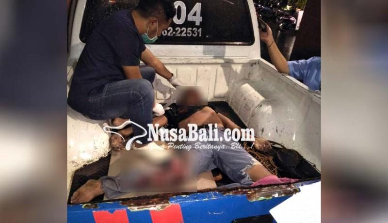 www.nusabali.com-mapalu-jangkrik-pemotor-tewas-ditempat