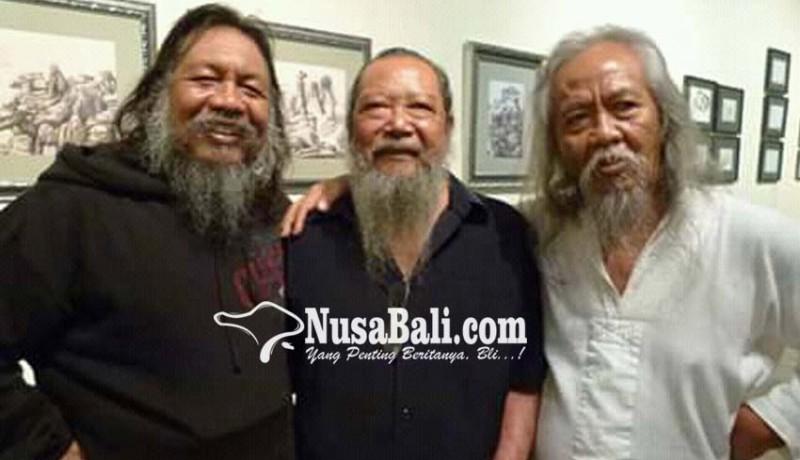 www.nusabali.com-sebelum-berpulang-siapkan-tiga-lukisan-untuk-presiden-jokowi