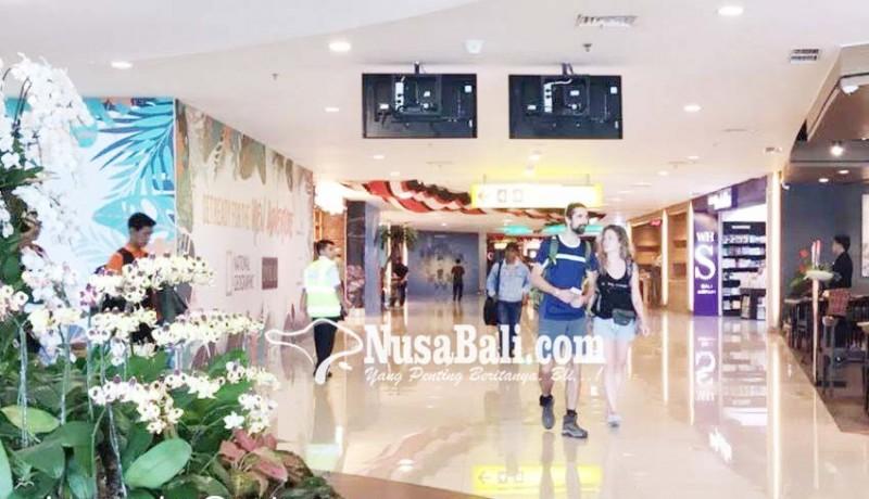 www.nusabali.com-penumpang-kedatangan-internasional-perlahan-meningkat