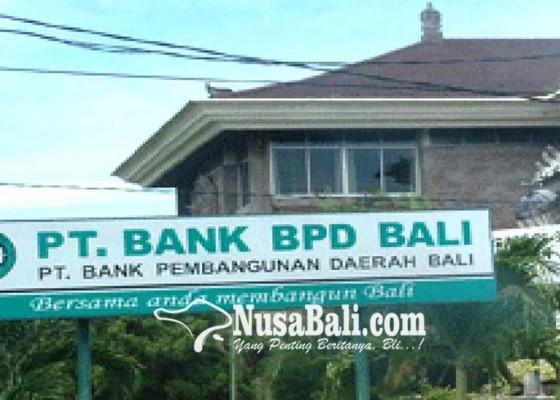 Nusabali.com - eksekutif-legislatif-kompak-sebut-bpd-bali-kondisi-sehat