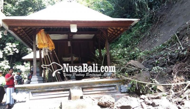 www.nusabali.com-tebing-longsor-hancurkan-pura-taman
