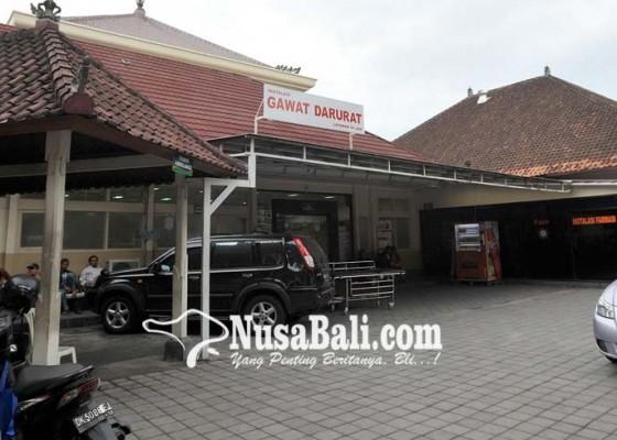 Nusabali.com - revitalisasi-rsud-wangaya-tetap-jadi-skala-prioritas