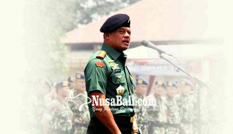 www.nusabali.com-ditanya-pilpres-jenderal-gatot-sebut-siap-mengabdi