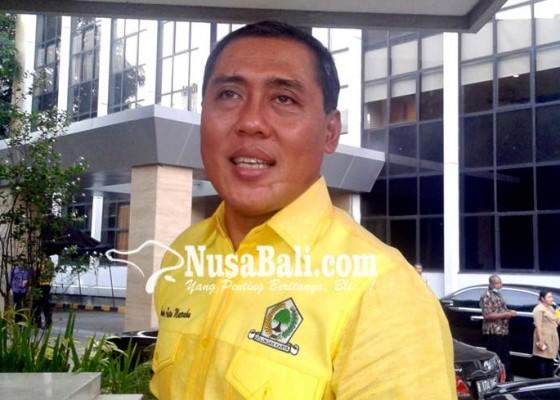 Nusabali.com - dukungan-golkar-bali-belum-sampai-dpp