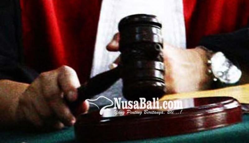 www.nusabali.com-eks-bendesa-songan-divonis-1-tahun