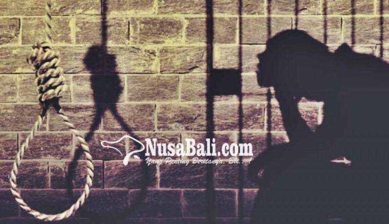 www.nusabali.com-sakit-menahun-kakek-gantung-diri