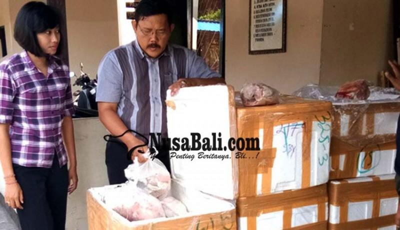www.nusabali.com-165-ton-daging-tanpa-dokumen-gagal-masuk-bali