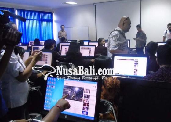 Nusabali.com - mahasiswa-se-bali-kampanye-stop-joged-jaruh