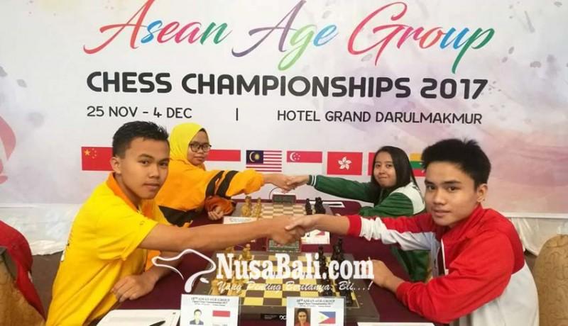 www.nusabali.com-pecatur-buleleng-sabet-3-emas-di-malaysia