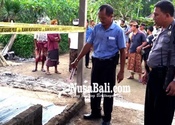 Nusabali.com - petani-tewas-tertimbun-tembok-saat-tidur