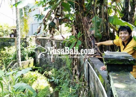 Nusabali.com - 14-warga-keberatan-saluran-drainase