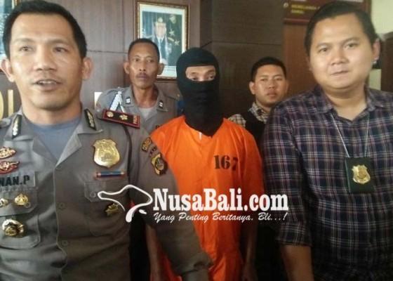 Nusabali.com - pungli-pedagang-anggota-ormas-dijuk