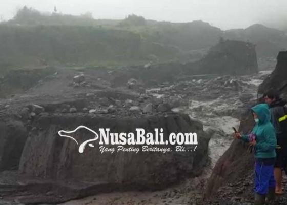 Nusabali.com - abu-vulkanik-rambah-kintamani