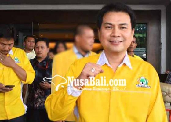 Nusabali.com - novanto-tunjuk-aziz-menjadi-ketua-dpr
