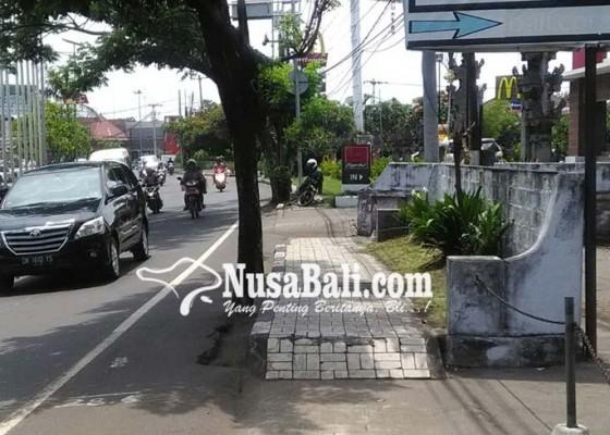 Nusabali.com - tak-ada-kata-sepakat-pembebasan-lahan-molor