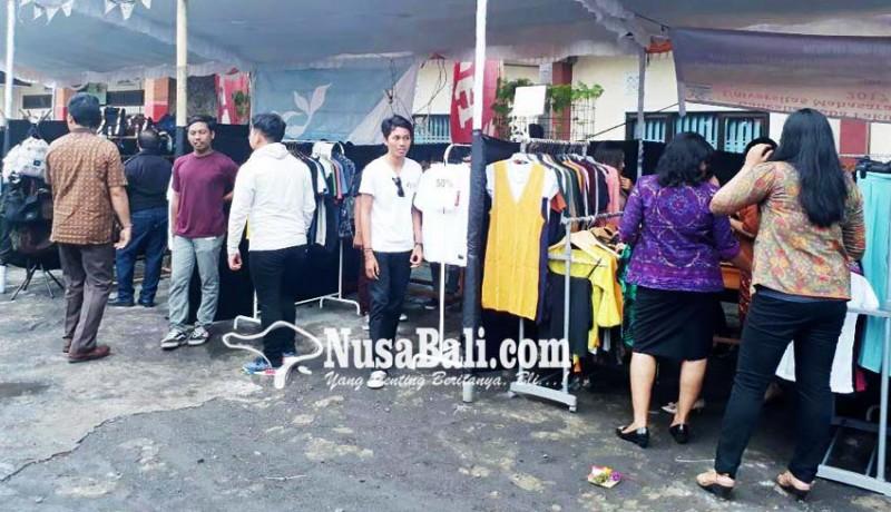 www.nusabali.com-saraswati-entrepeneur-festival-dorong-mahasiswa-siap-berwirausaha