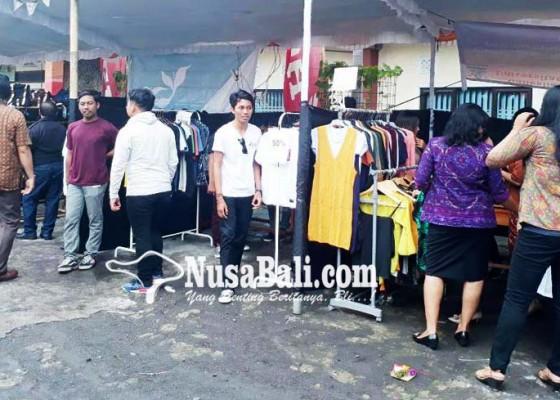 Nusabali.com - saraswati-entrepeneur-festival-dorong-mahasiswa-siap-berwirausaha